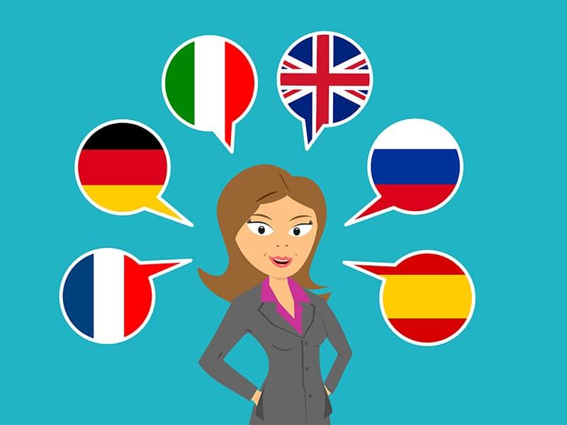 Jasa penerjemah bahasa asing