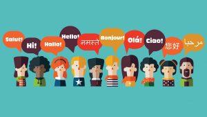 5 Bahasa yang Banyak Diterjemahkan Selain Bahasa Inggris
