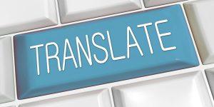 Jenis dan Macam Penerjemahan, Terjemahan, Translasi dan Translet Resmi Tersumpah Dokumen Nikah WNA