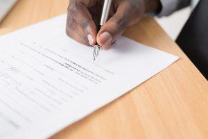 Jenis dan Macam Penerjemahan, Terjemahan, Translasi dan Translet Resmi Tersumpah Dokumen Surat-Menyurat/Korespondensi Perusahaan