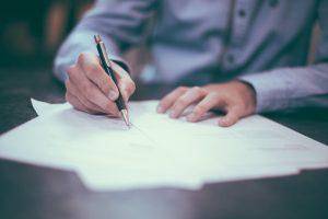 Jenis dan Macam Penerjemahan, Terjemahan, Translasi dan Translet Resmi Tersumpah Dokumen Surat Kontrak Karyawan